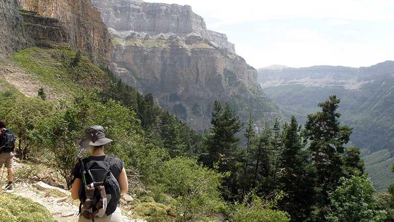 Trekking Cortos